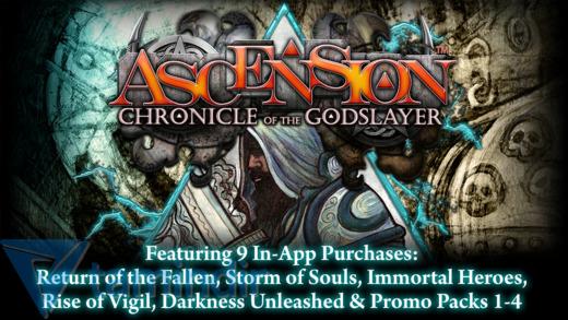 Ascension Ekran Görüntüleri - 5