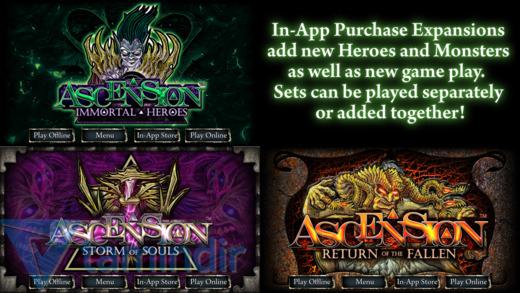 Ascension Ekran Görüntüleri - 3