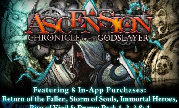 Ascension Ekran Görüntüleri - 2