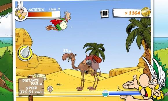 Asterix Megaslap Ekran Görüntüleri - 3