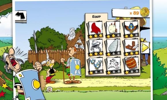 Asterix Megaslap Ekran Görüntüleri - 1