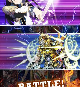 Ayakashi: Ghost Guild Ekran Görüntüleri - 4