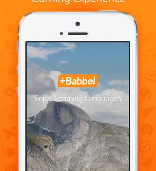 Babbel Ekran Görüntüleri - 4