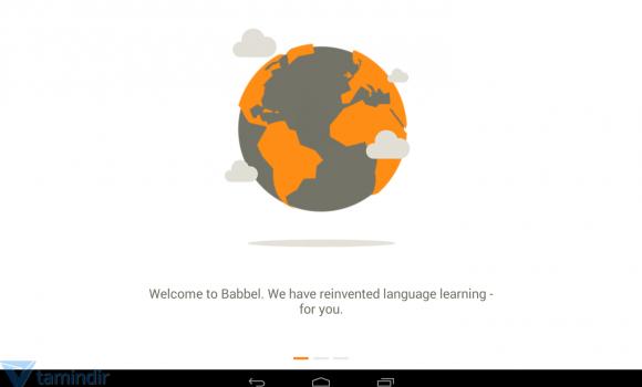 Babbel Ekran Görüntüleri - 3