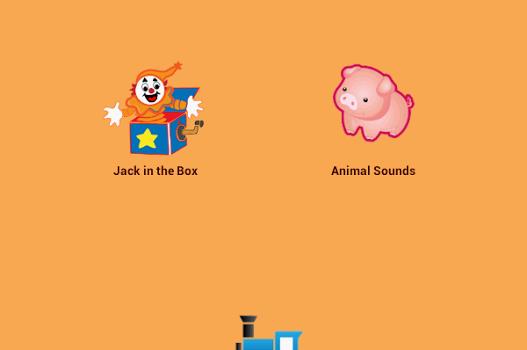 Baby Games Ekran Görüntüleri - 4