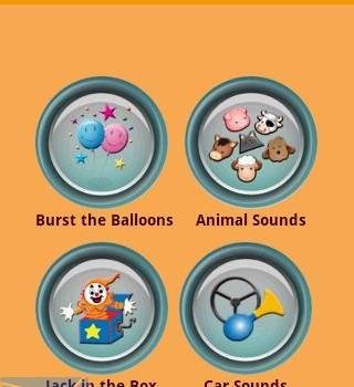 Baby Games Ekran Görüntüleri - 3