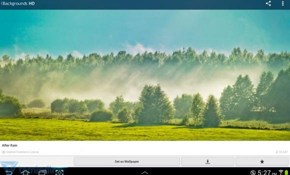 Backgrounds HD Wallpapers Ekran Görüntüleri - 4