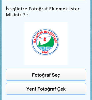 Balçova Belediyesi Ekran Görüntüleri - 3