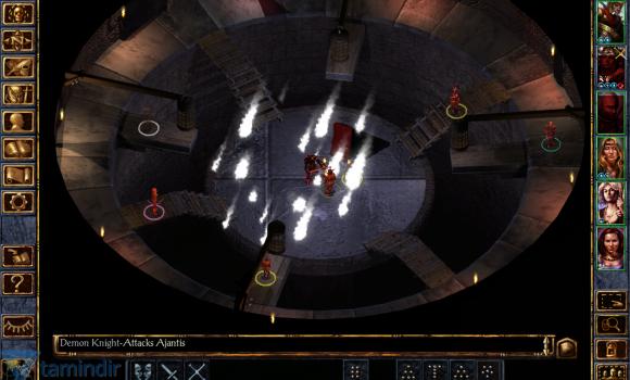 Baldur's Gate: Enhanced Edition Ekran Görüntüleri - 4