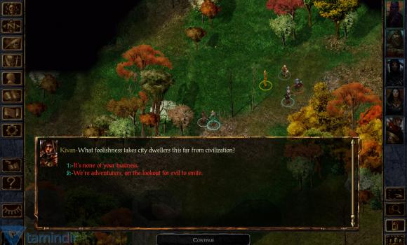 Baldur's Gate: Enhanced Edition Ekran Görüntüleri - 2