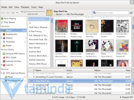 Banshee Ekran Görüntüleri - 1