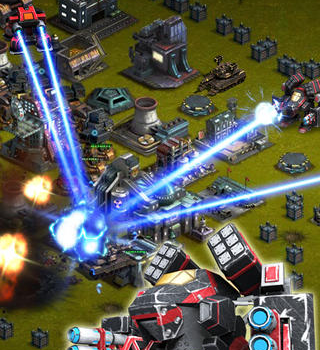 Battle Alert Ekran Görüntüleri - 5