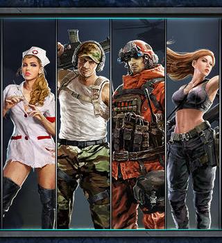 Battle Alert Ekran Görüntüleri - 4