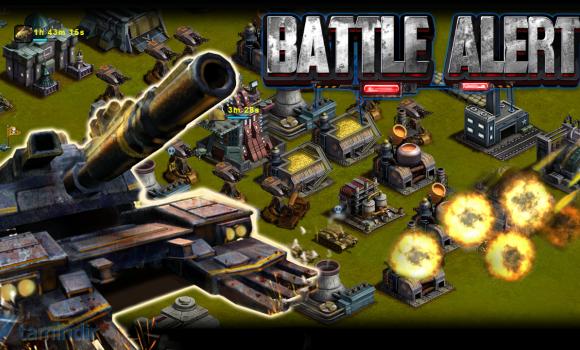 Battle Alert Ekran Görüntüleri - 3
