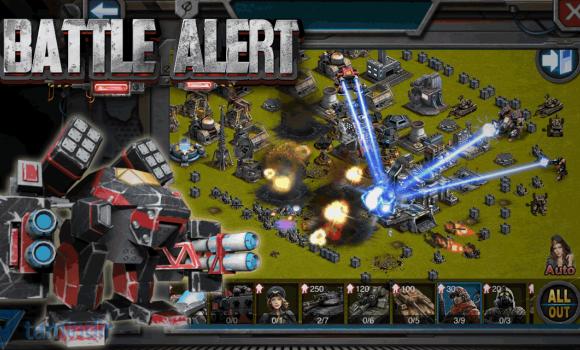 Battle Alert Ekran Görüntüleri - 2