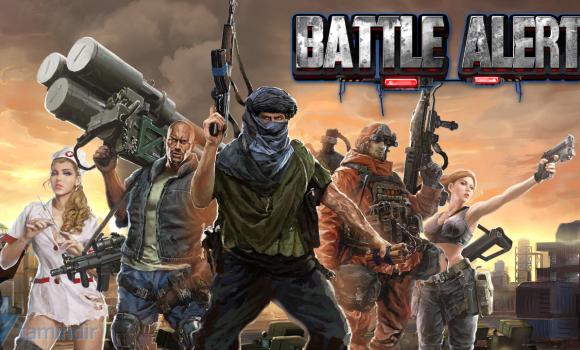 Battle Alert Ekran Görüntüleri - 1