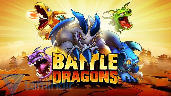 Battle Dragons Ekran Görüntüleri - 1