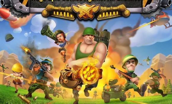 Battle Glory Ekran Görüntüleri - 5