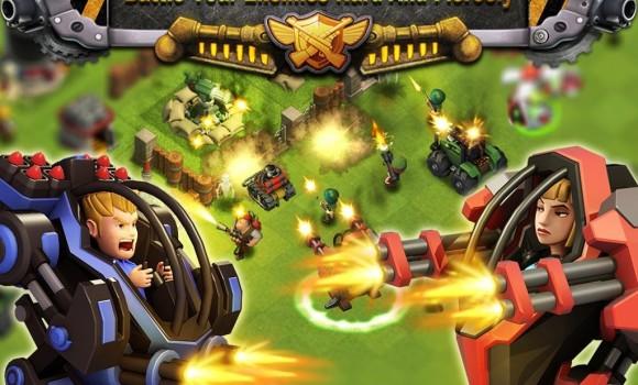 Battle Glory Ekran Görüntüleri - 4