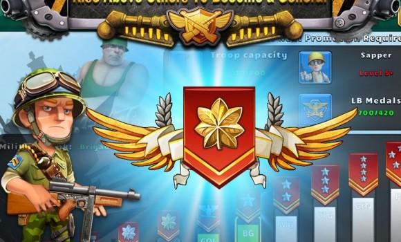 Battle Glory Ekran Görüntüleri - 3