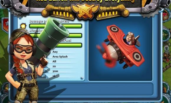 Battle Glory Ekran Görüntüleri - 2