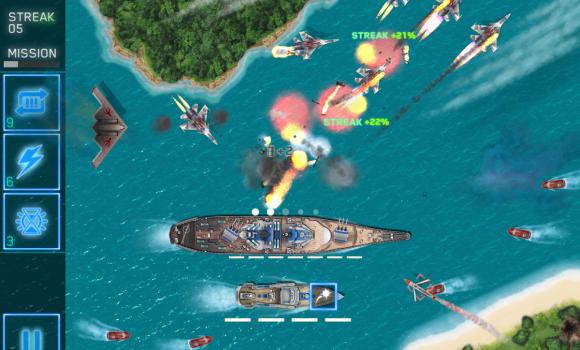 Battle Group 2 Ekran Görüntüleri - 4