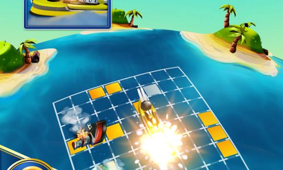 BattleFriends at Sea Ekran Görüntüleri - 5