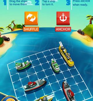 BattleFriends at Sea Ekran Görüntüleri - 3