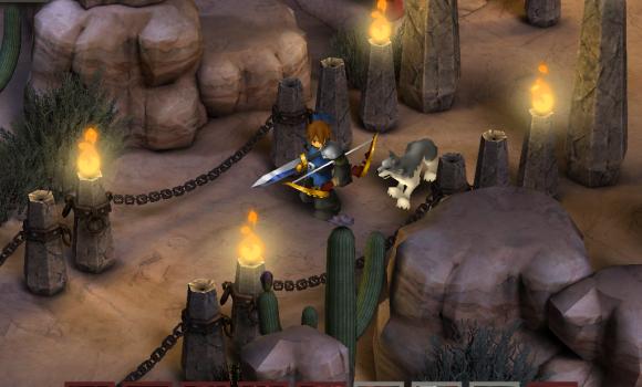 Battleheart Legacy Ekran Görüntüleri - 2
