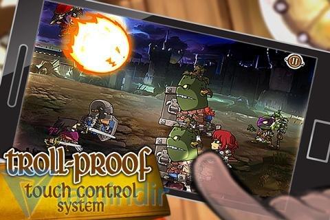 Battleloot Adventure Ekran Görüntüleri - 5