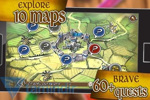 Battleloot Adventure Ekran Görüntüleri - 4