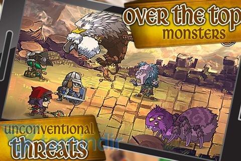 Battleloot Adventure Ekran Görüntüleri - 3