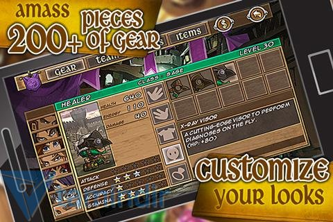 Battleloot Adventure Ekran Görüntüleri - 2