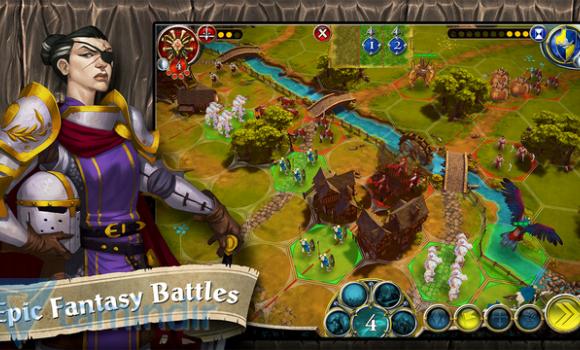 BattleLore: Command Ekran Görüntüleri - 5