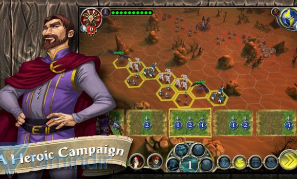 BattleLore: Command Ekran Görüntüleri - 4
