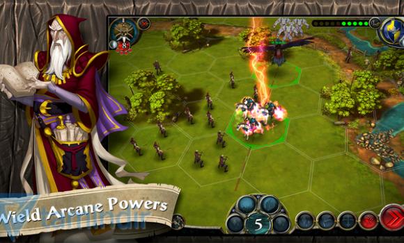 BattleLore: Command Ekran Görüntüleri - 2