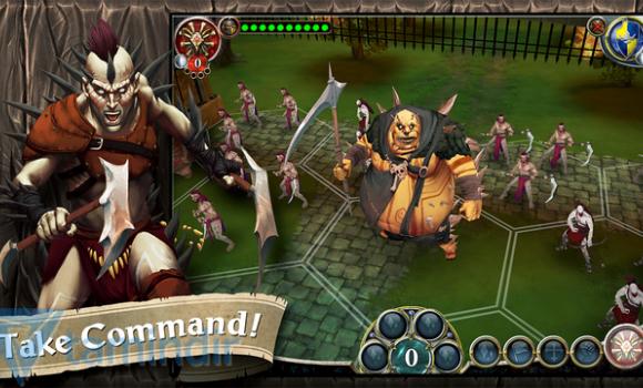 BattleLore: Command Ekran Görüntüleri - 1