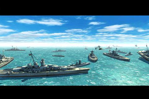 Battleship War Ekran Görüntüleri - 3