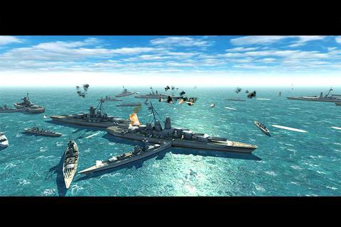 Battleship War Ekran Görüntüleri - 2