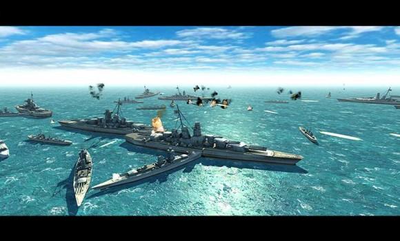Battleship War Ekran Görüntüleri - 1