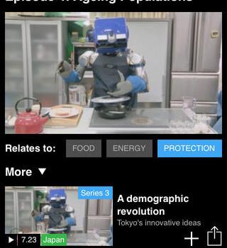BBC Horizons Ekran Görüntüleri - 5