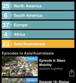 BBC Horizons Ekran Görüntüleri - 4