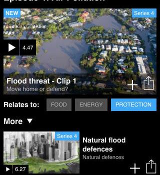 BBC Horizons Ekran Görüntüleri - 2