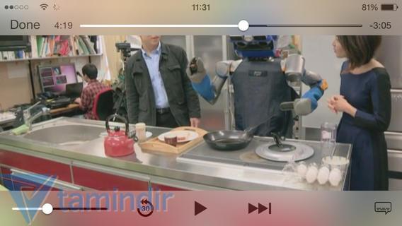 BBC Horizons Ekran Görüntüleri - 1