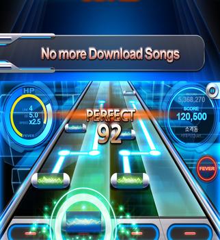 BEAT MP3 2.0 Ekran Görüntüleri - 4