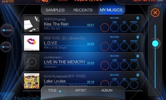 BEAT MP3 2.0 Ekran Görüntüleri - 1