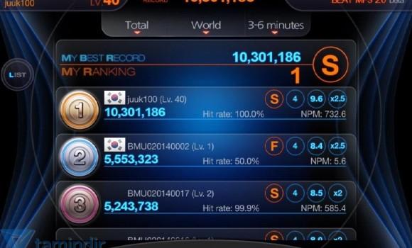 BEAT MP3 2.0 Ekran Görüntüleri - 5