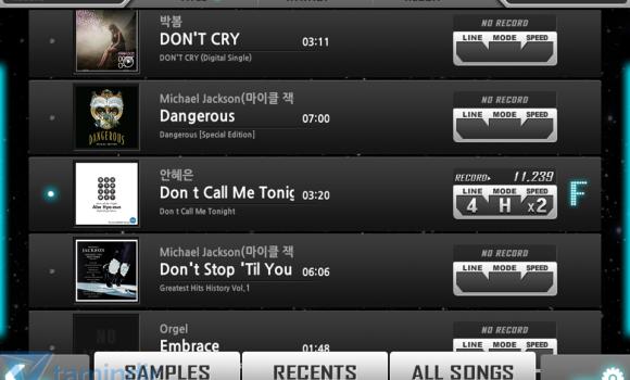 BEAT MP3 Ekran Görüntüleri - 3