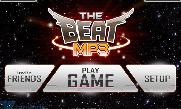 BEAT MP3 Ekran Görüntüleri - 2