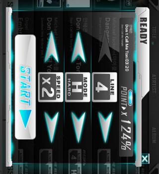 BEAT MP3 Ekran Görüntüleri - 1